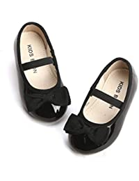 Ballet Flats Mary Jane School Dress Shoes(Toddler/Little...