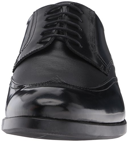 Black Men's Hurrah Lash Oxford REACTION Cole Kenneth qxYn7