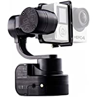 Zhiyun Rider-M Wearable 3-Axis Mini Portable Gimbal Stabilizer for GoPro Camera