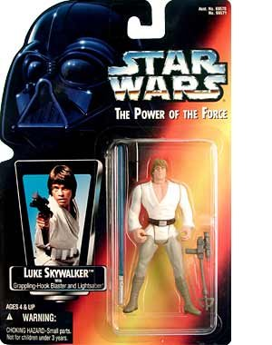 Image result for Power of the Force figures