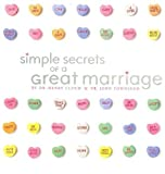 img - for Simple Secrets of a Great Marriage by Cloud, Dr. Henry, Townsend, Dr. John(December 2, 2008) Hardcover book / textbook / text book