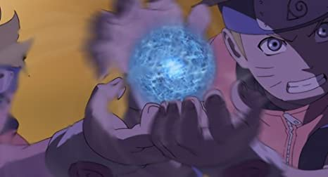Naruto - The Movie Collection - Movie 1-3 Alemania Blu-ray ...
