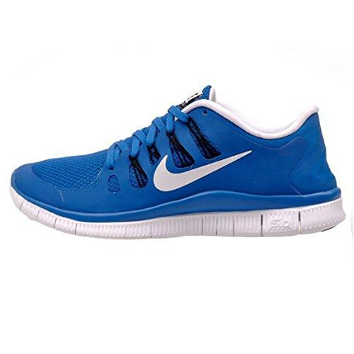 Nike Free 5.0+ Men's Running Shoes (10)