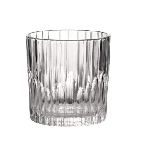 Duralex - Manhattan Clear Old Fashion Glass 310 ml ( 10 7/8 oz.) Set of 6 ()