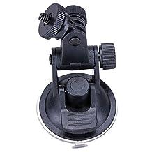 HITSAN Car Holder for Sport Camera SJcam SJ4000 SJ4000 Plus SJ5000 M10 SJ5000X X1000 SJ1000 Gopro One Piece