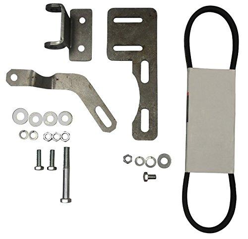 New Alternator Bracket Kit w/ Belt Made to fit Case-IH Tractor Models H Super H