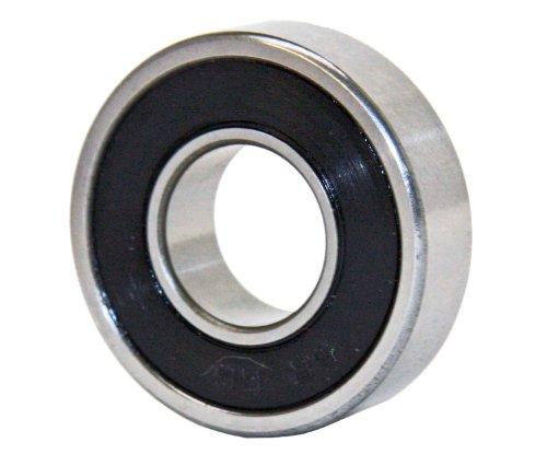 "R 8 RS 2RS Bearing 1//2/""x 1 1//8/""x 5//16/"" inch Bearings"