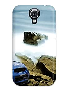 New Snap-on Yusuan Laguardia Skin Case Cover Compatible With Galaxy S4- P