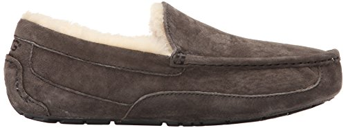 Anthracite Ascot homme UGG Chaussons 5775 Ugg Gris Australia Gris 7nqf8gO