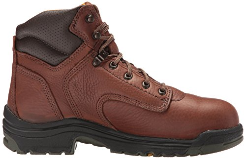 Work Brown Safety Brown Toe Mens Brown US 6 M Timberland Titan Leather 10 D qw07tOTp
