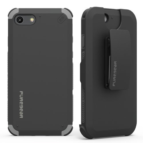 sports shoes b2846 9cf1b Amazon.com: DualTek HIP Case for iPhone 6S Plus/6 Plus - Black: Cell ...