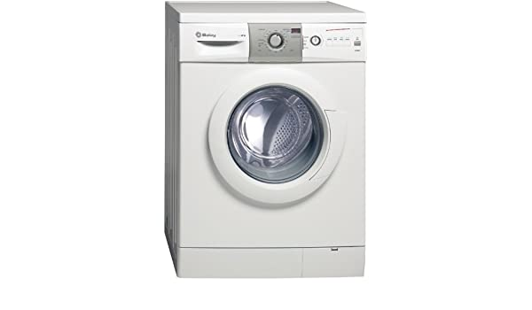 Balay 3TS660C Independiente Carga frontal 6kg 1200RPM A Blanco ...