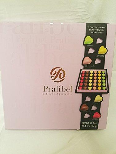 Pralibel Belgian Chocolatier