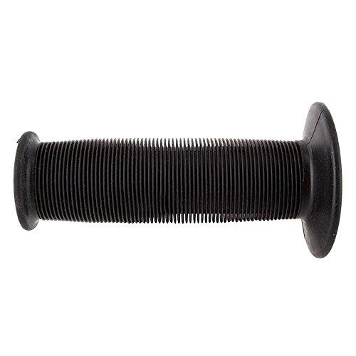 (Odi Mushroom Single Ply Grips, Black, 120mm)