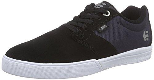 Etnies lite nere blu uomo da skateboard scuro Jameson 585 Scarpe E qqwgB74