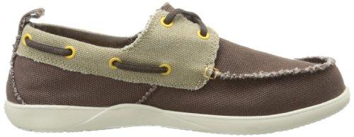 7367b7643ac Crocs Men s Walu Canvas Deck Shoe - Buy Online in UAE.