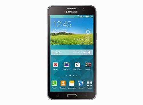 Samsung Galaxy Mega 2 G750F 16GB 4G/LTE Brown Black Factory Unlocked - International Version GSM Phone (Samsung Mega 2 At&t Phone)