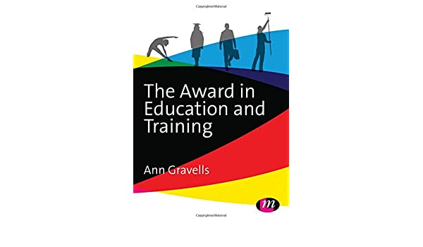The award in education and training further education and skills the award in education and training further education and skills ann gravells 9781446274354 amazon books fandeluxe Gallery