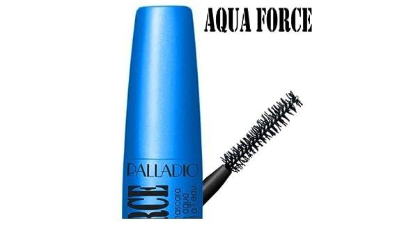 Amazon.com : Palladio Herbal Mascara Black Volumizing Mascara Masw01 : Beauty