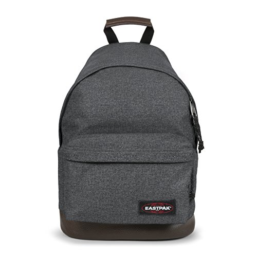 Black Grey cm Backpack Denim L Grey Eastpak 40 24 Wyoming Sunday Fqw15PH