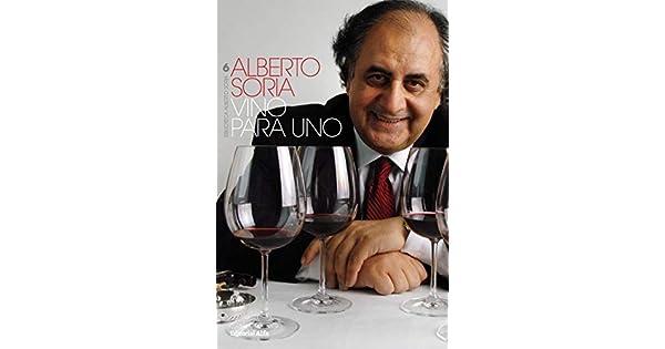 Amazon.com: Vino para uno (Spanish Edition) (9788417014841 ...