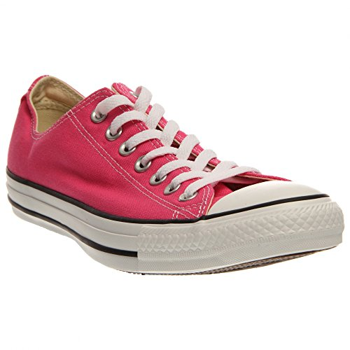 Converse Damen Girls Chuck Taylor All Star Dainty Colore Fresco Low Top Plastic Pink *** 337838f *** Canvas