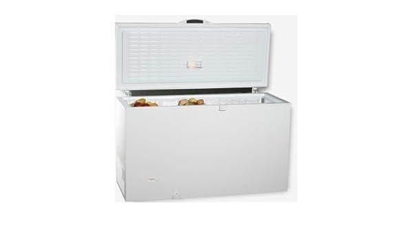 Congelador Rommer Ch465 140x67x85 Horizontal A+: Amazon.es: Hogar