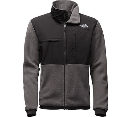 denali the north face