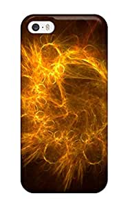 Irene R. Maestas's Shop Cheap Hard Plastic Iphone 5/5s Case Back Cover,hot Fractal Particle Field Case At Perfect Diy 9687568K37279628