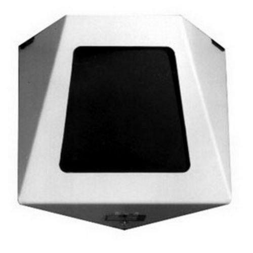 PELCO HS1500 Security Camera Corner Enclosure Vandal Resistant Corner