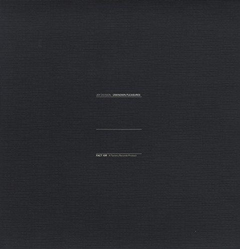 Unknown Pleasures (180 Gram Vinyl)