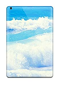 For Ipad Case, High Quality Waves For Ipad Mini/mini 2 Cover Cases