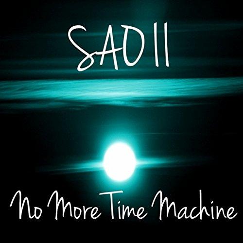 no more time machine