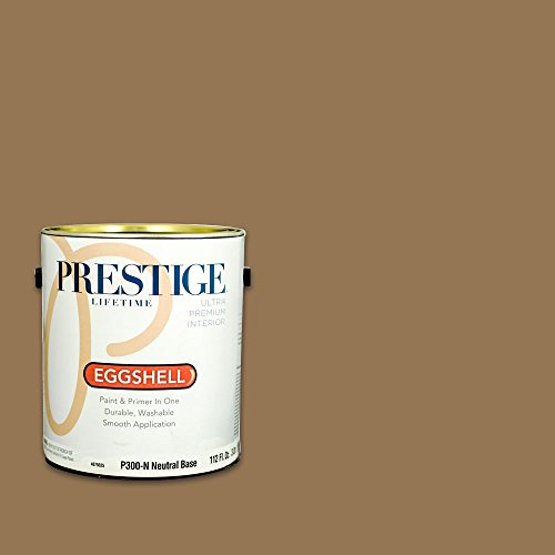 Prestige Browns and Oranges 4 of 7, Interior Paint and Pr...