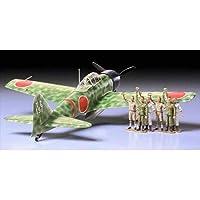 1/48 A6M3 Tipo 32 Zero Fighter