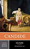 Candide (Third Edition)  (Norton Critical Editions)