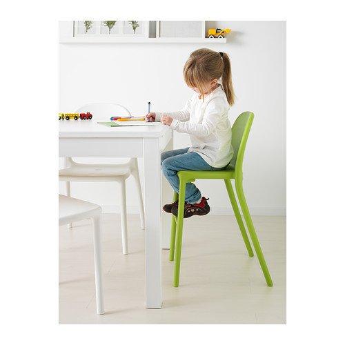 Ikea Urban Chaise Junior Vert Amazonca Home Kitchen