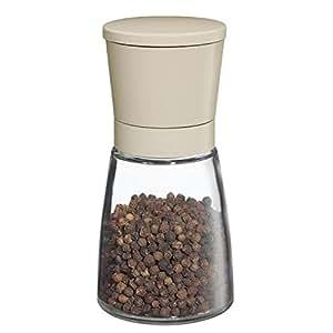 Brindisi Pepper Mill Color: Cream