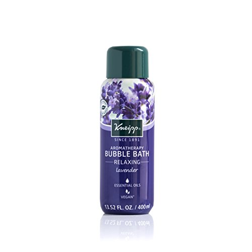 (Kneipp Lavender Bubble Bath, 13.52 fl oz )