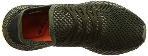 Deerupt Scarpe Da Verde Adidas Runner Uomo Fitness FqdEgwn