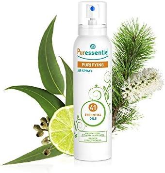 Puressentiel Spray Purificante - 200 ml: Amazon.es: Salud y ...