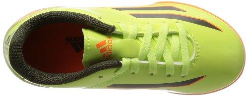 adidas - Botas de fútbol para niño Green