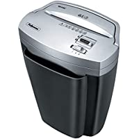 Fellowes Cross Cut Shredder 5.5 Gal