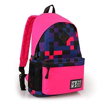 Ofertas especiales SunBao hombres coreanos de dos bolsas de hombro de moda coreana mochila mochilas escolares
