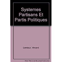 Systèmes partisans & partis politiques