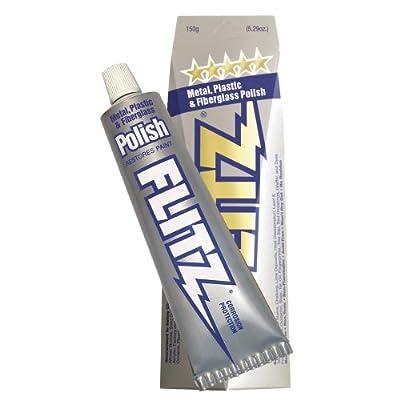 Flitz Polish - Paste - 5.29 oz. Boxed Tube by Flitz