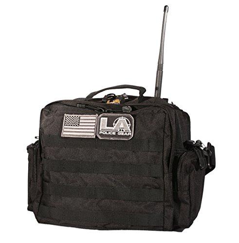 Zombie Hunter Gear (LA Police Gear Zombie Hunter Bag)