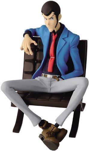 Banpresto Lupin the Third 5.5-Inch Lupin III Creator x Creator Series Figure