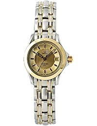 Seamaster Quartz Womens Watch 2371.10 (Certified Pre-Owned)