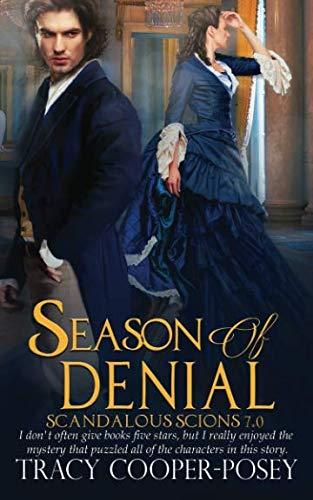 Season of Denial (Scandalous Scions)